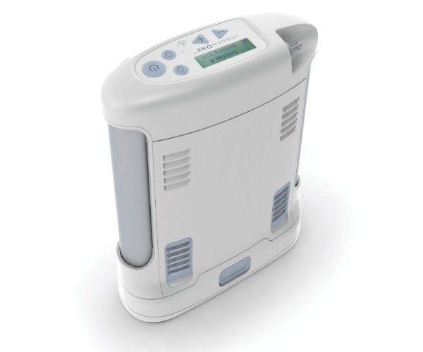 Οξυγόνο στο σπίτι - SOS Ιατροί