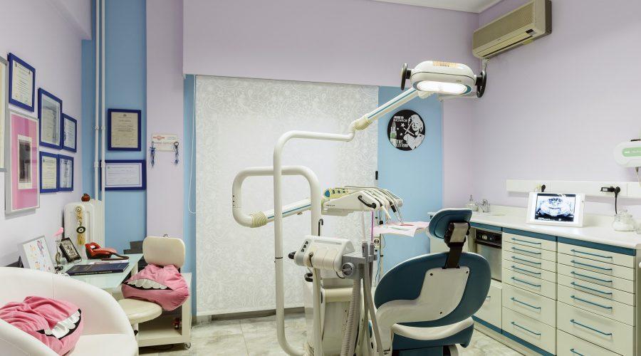 SOS Οδοντιατρείο Πειραιάς