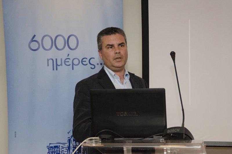 Ουσαντζόπουλος Ορθοπαιδικός