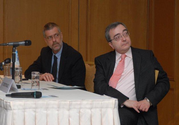 SOS Ιατροί Πρώτο συνέδριο ΕΕΕΕΙ