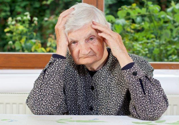 Ραντεβού ηλικιωμένων Αυστραλία