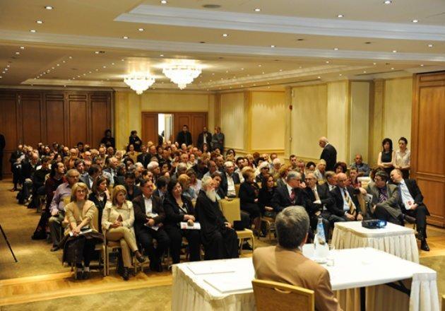 Συνέδριο ΕΕΕΕΙ με Sos Ιατρούς