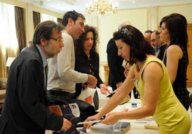 2o Πανελλήνιο Επιστημονικό Συνέδριο ΕΕΕΕΙ - SOS Ιατροί