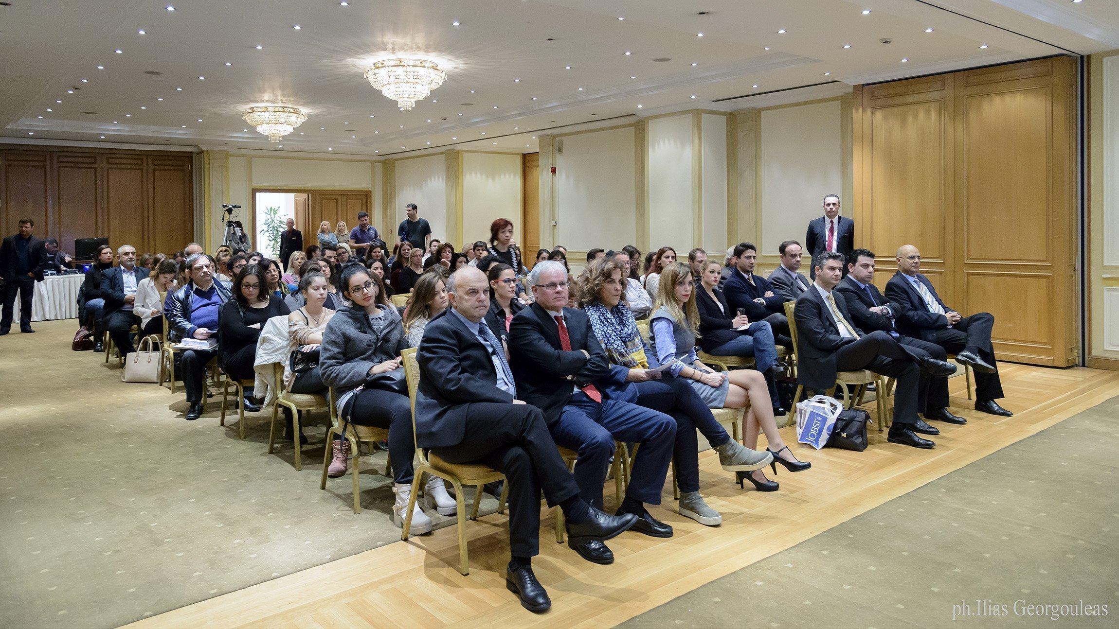 3ο Πανελλήνιο Συνέδριο Επείγουσας & Εξωνοσοκομειακής Ιατρικής