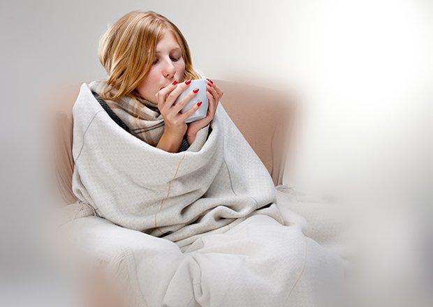 Γρίπη: Πρόληψη και συμπτώματα που μας οδηγούν στο γιατρό