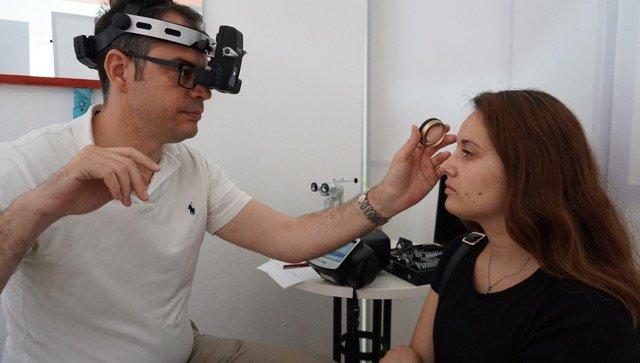 Ιορδάνης Χατζηαγγελίδης SOS Οφθαλμίατρος