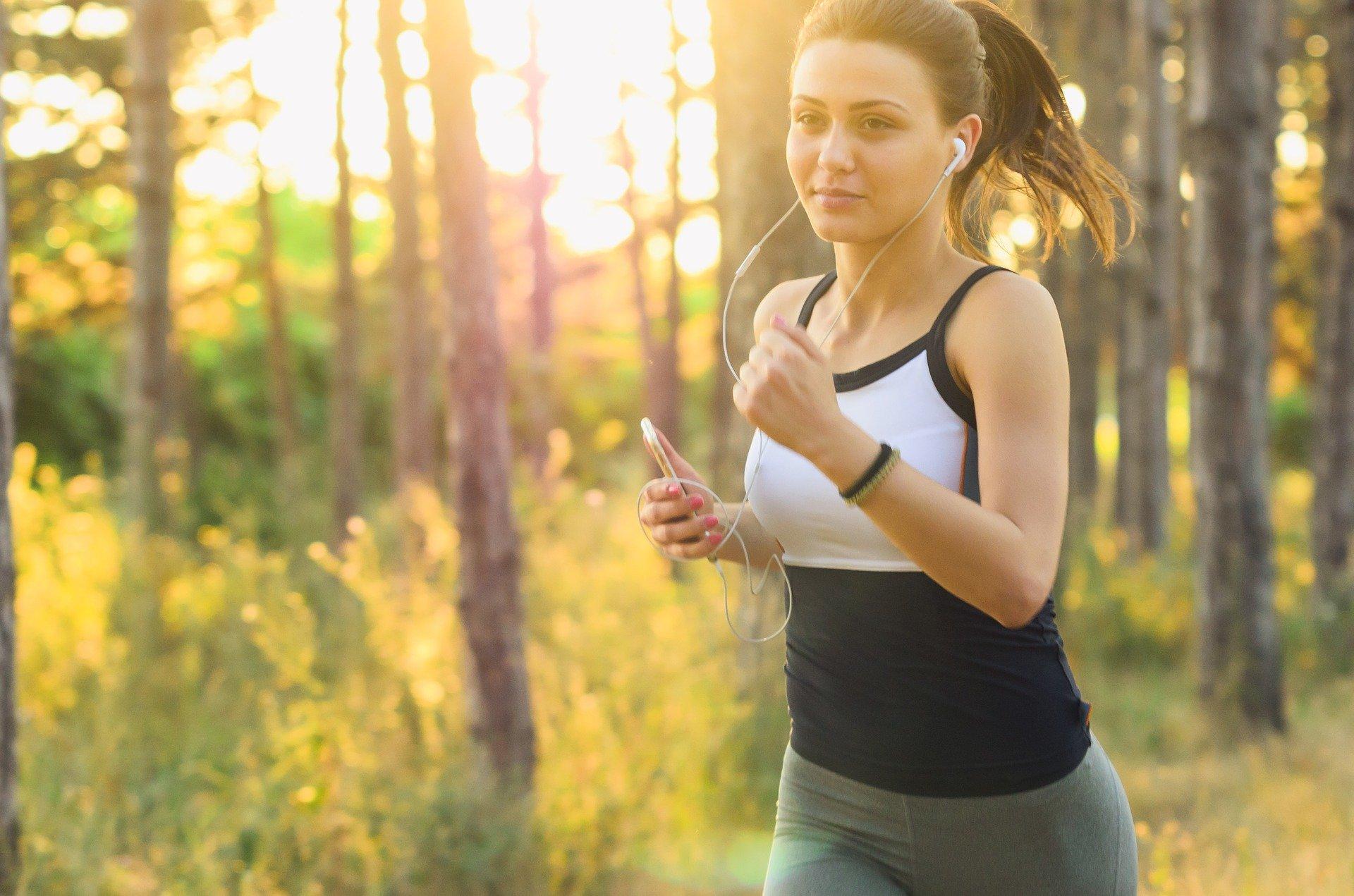 7 λόγοι που το τρέξιμο ωφελεί την υγεία